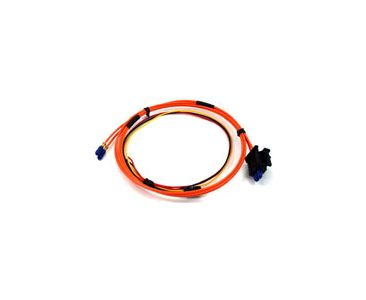 Fibre Optic POS cable for cars equipped with M.O.S.T.
