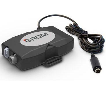 GROM DAB Radio Tuner module and Antenna