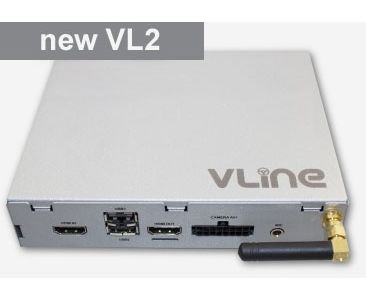 HONDA 2011-2015 VLine CarPlay Android Auto Infotainment System Navigation Upgrade (HON2)