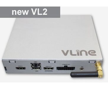 LEXUS GX470 2003-2004 VLine CarPlay Android Auto Infotainment System Navigation Upgrade (LEXGX)