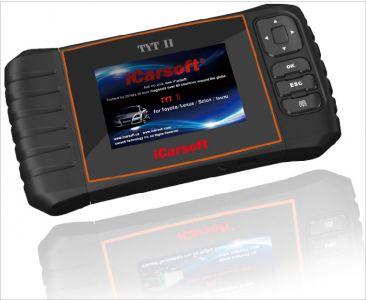 iCarsoft TYT II for Toyota